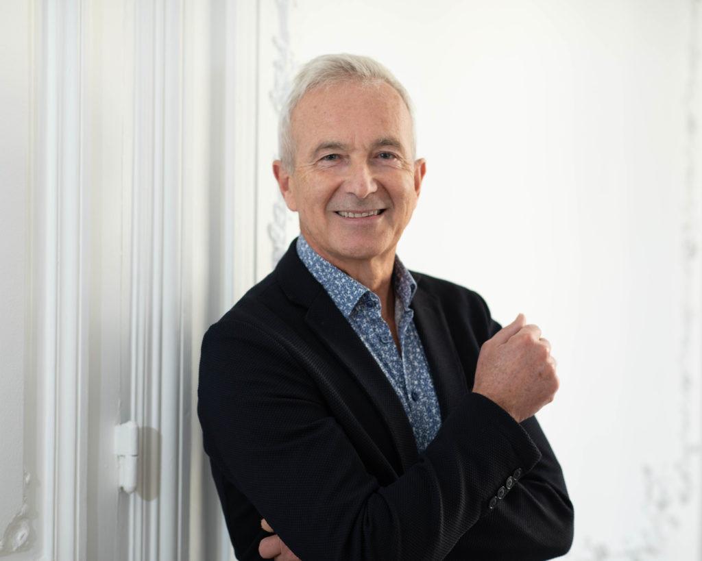 Olivier Gautier, Senior Manager DIAGMA