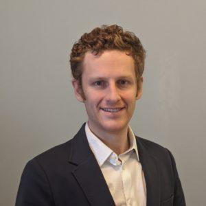 Nathan Mayes, Director DIAGMA USA